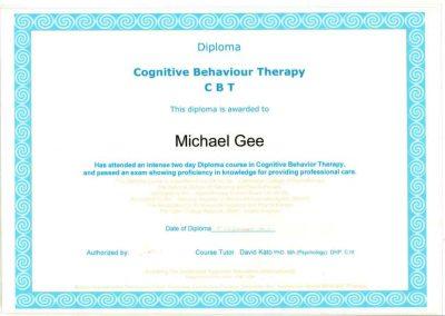 CBT Diploma